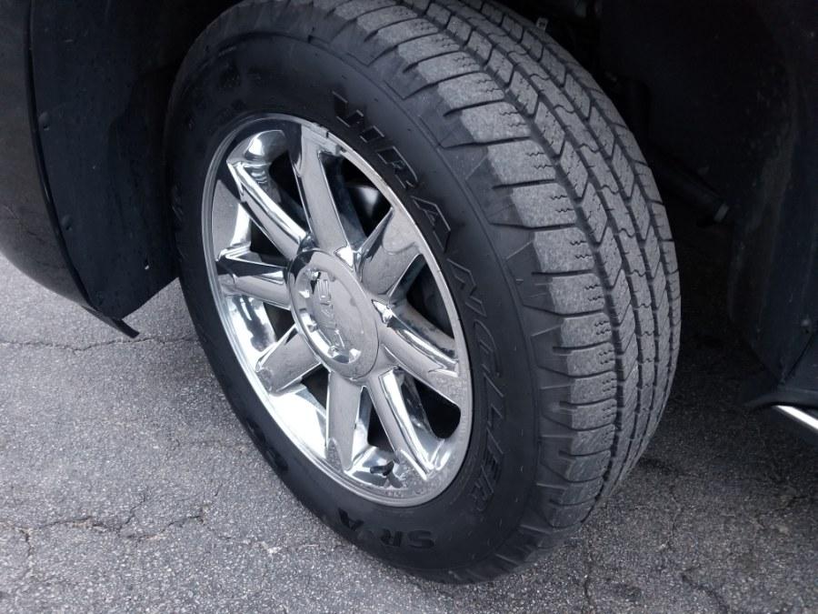 Used GMC Yukon XL AWD 4dr 1500 Denali 2013 | ODA Auto Precision LLC. Auburn, New Hampshire
