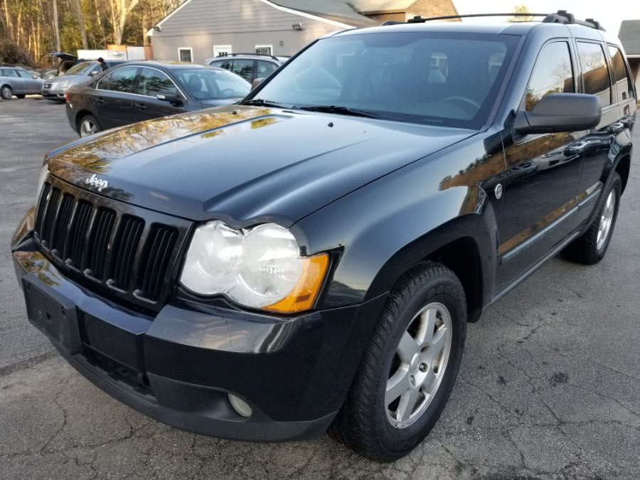 Used 2009 Jeep Grand Cherokee in Auburn, New Hampshire | ODA Auto Precision LLC. Auburn, New Hampshire