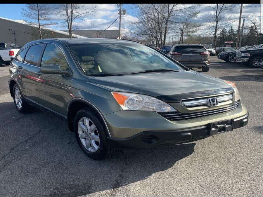 Used 2007 Honda CR-V in East Windsor, Connecticut | A1 Auto Sale LLC. East Windsor, Connecticut
