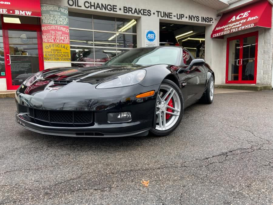 Used 2006 Chevrolet Corvette in Plainview , New York | Ace Motor Sports Inc. Plainview , New York