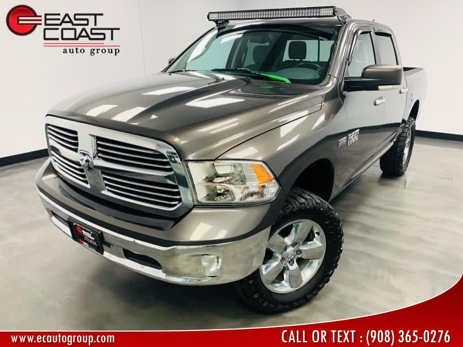 Used 2014 Ram 1500 in Linden, New Jersey | East Coast Auto Group. Linden, New Jersey