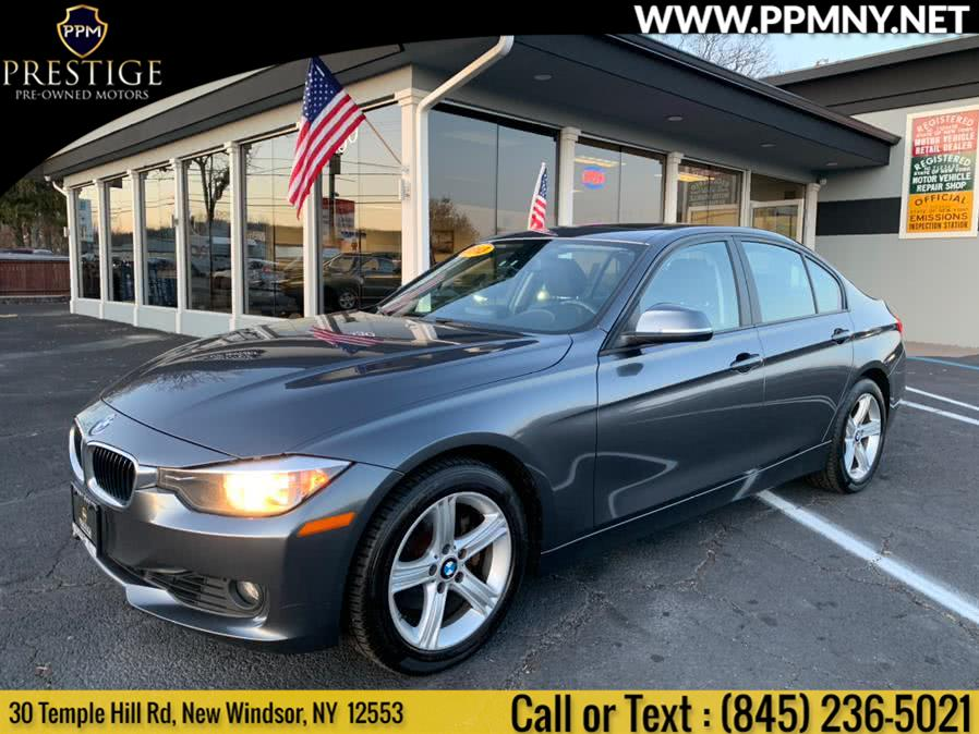Used 2013 BMW 3 Series in New Windsor, New York | Prestige Pre-Owned Motors Inc. New Windsor, New York