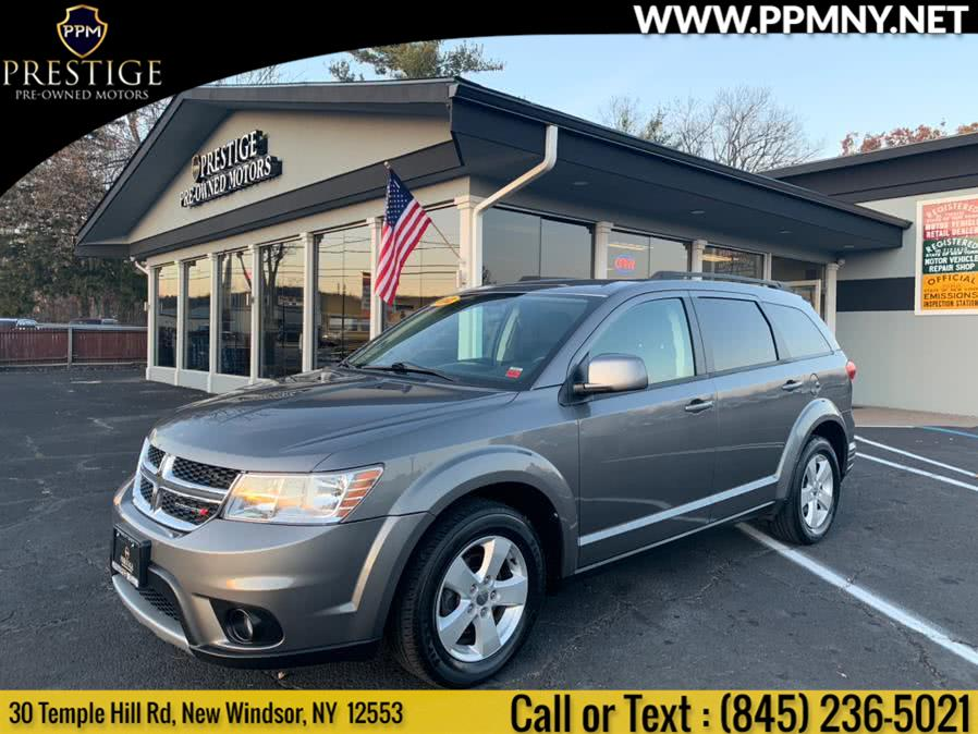 Used 2012 Dodge Journey in New Windsor, New York | Prestige Pre-Owned Motors Inc. New Windsor, New York