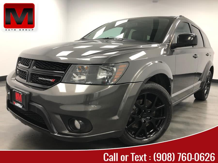 Used 2014 Dodge Journey in Elizabeth, New Jersey | M Auto Group. Elizabeth, New Jersey