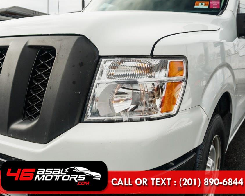 2014 Nissan NV High Roof 2500 V8 S, available for sale in East Rutherford, New Jersey   Asal Motors. East Rutherford, New Jersey