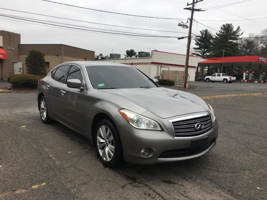 Used 2011 Infiniti M37 in Bloomfield, Connecticut | Integrity Auto Sales and Service LLC. Bloomfield, Connecticut