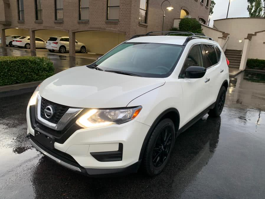 Used 2017 Nissan Rogue in Lake Forest, California | Carvin OC Inc. Lake Forest, California