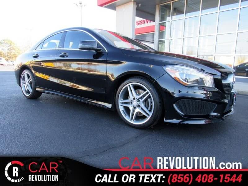 Used 2014 Mercedes-benz Cla-class in Maple Shade, New Jersey | Car Revolution. Maple Shade, New Jersey