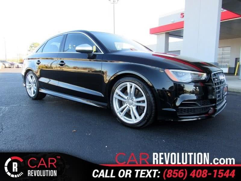 Used 2016 Audi S3 in Maple Shade, New Jersey | Car Revolution. Maple Shade, New Jersey