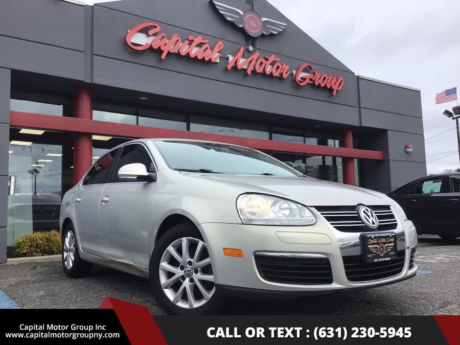 Used Volkswagen Jetta Sedan 4dr Auto SE PZEV *Ltd Avail* 2010 | Capital Motor Group Inc. Medford, New York