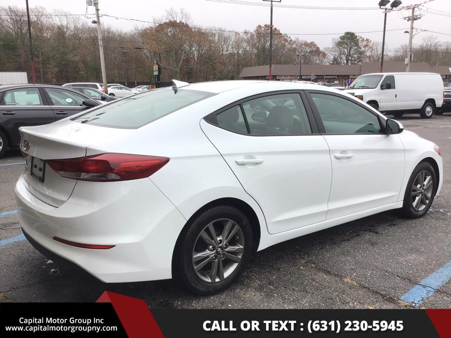 2017 Hyundai Elantra Limited 2.0L Auto (Alabama) *Ltd Avail*, available for sale in Medford, New York | Capital Motor Group Inc. Medford, New York