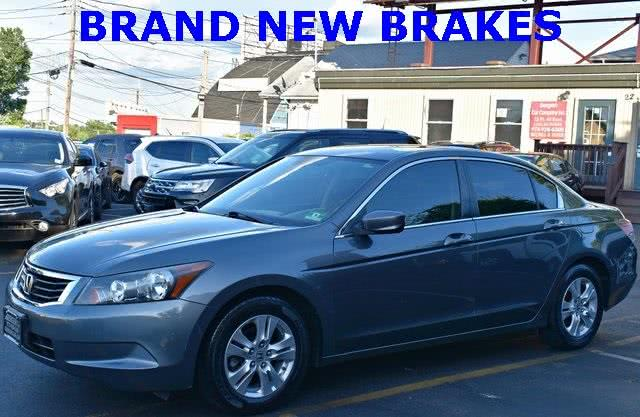 Used 2010 Honda Accord in Lodi, New Jersey | Bergen Car Company Inc. Lodi, New Jersey