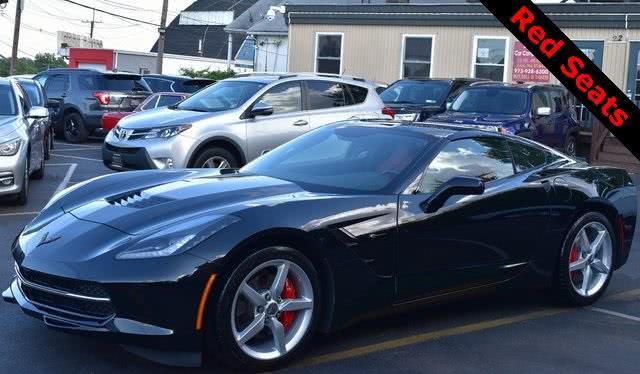 Used 2015 Chevrolet Corvette in Lodi, New Jersey | Bergen Car Company Inc. Lodi, New Jersey