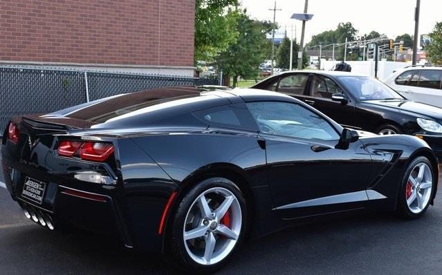 2015 Chevrolet Corvette Stingray, available for sale in Lodi, New Jersey | Bergen Car Company Inc. Lodi, New Jersey