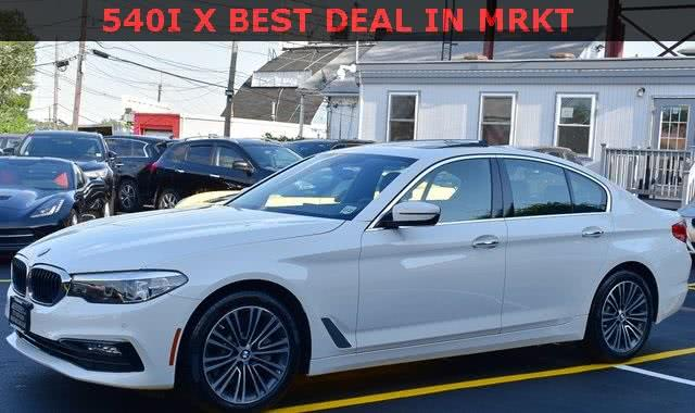 Used 2018 BMW 5 Series in Lodi, New Jersey | Bergen Car Company Inc. Lodi, New Jersey