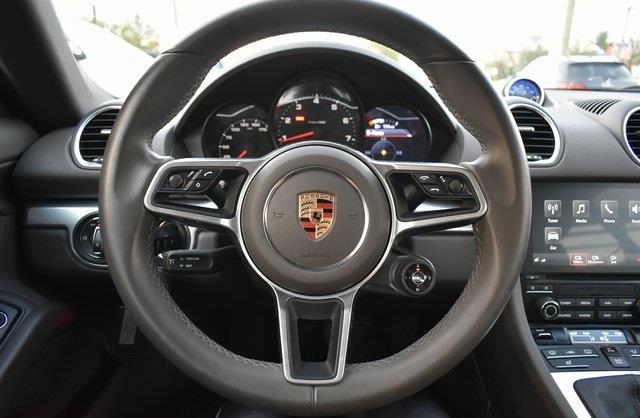 2018 Porsche 718 Cayman Base, available for sale in Lodi, New Jersey   Bergen Car Company Inc. Lodi, New Jersey