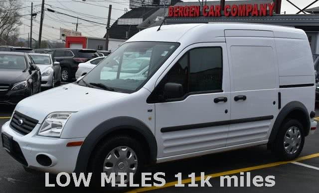 Used 2011 Ford Transit Connect in Lodi, New Jersey | Bergen Car Company Inc. Lodi, New Jersey