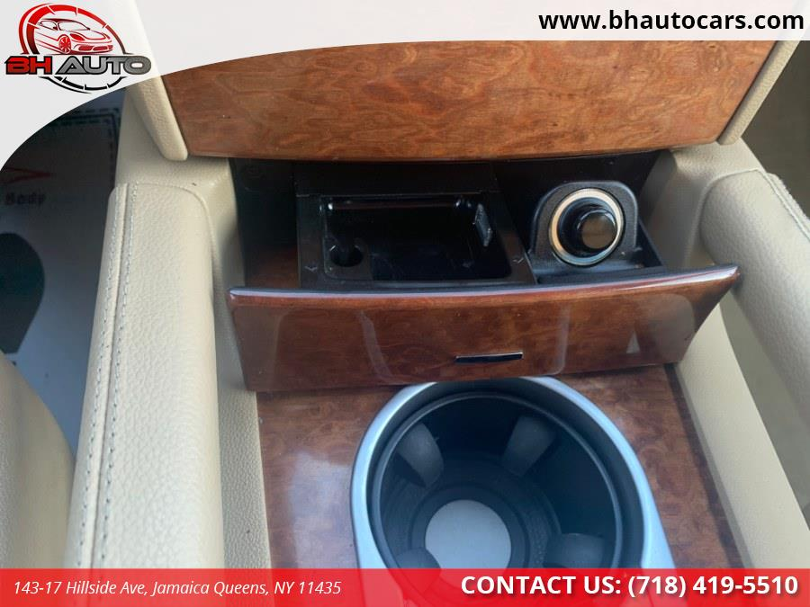 2007 Mercedes-Benz M-Class 4MATIC 4dr 3.5L, available for sale in Jamaica Queens, New York | BH Auto. Jamaica Queens, New York