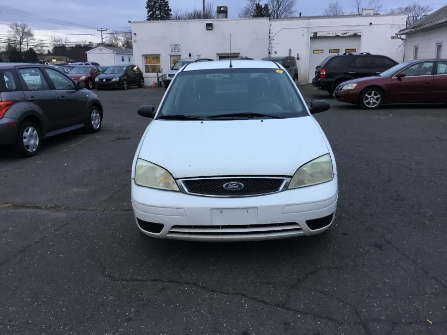 Used 2006 Ford Focus in East Windsor, Connecticut | CT Car Co LLC. East Windsor, Connecticut