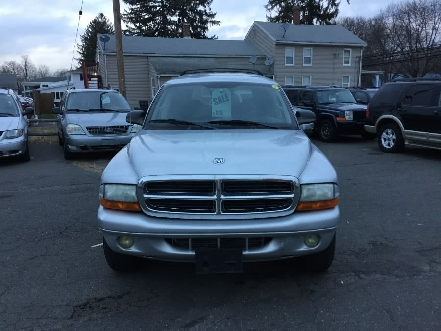 Used 2003 Dodge Durango in East Windsor, Connecticut | CT Car Co LLC. East Windsor, Connecticut
