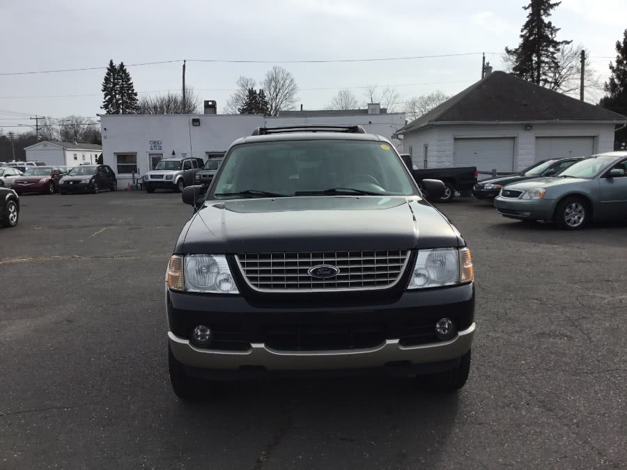 Used 2005 Ford Explorer in East Windsor, Connecticut | CT Car Co LLC. East Windsor, Connecticut