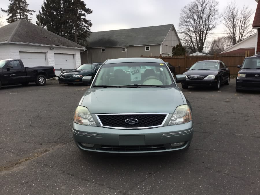 Used 2005 Ford Five Hundred in East Windsor, Connecticut | CT Car Co LLC. East Windsor, Connecticut