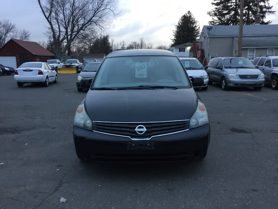 Used 2008 Nissan Quest in East Windsor, Connecticut | CT Car Co LLC. East Windsor, Connecticut
