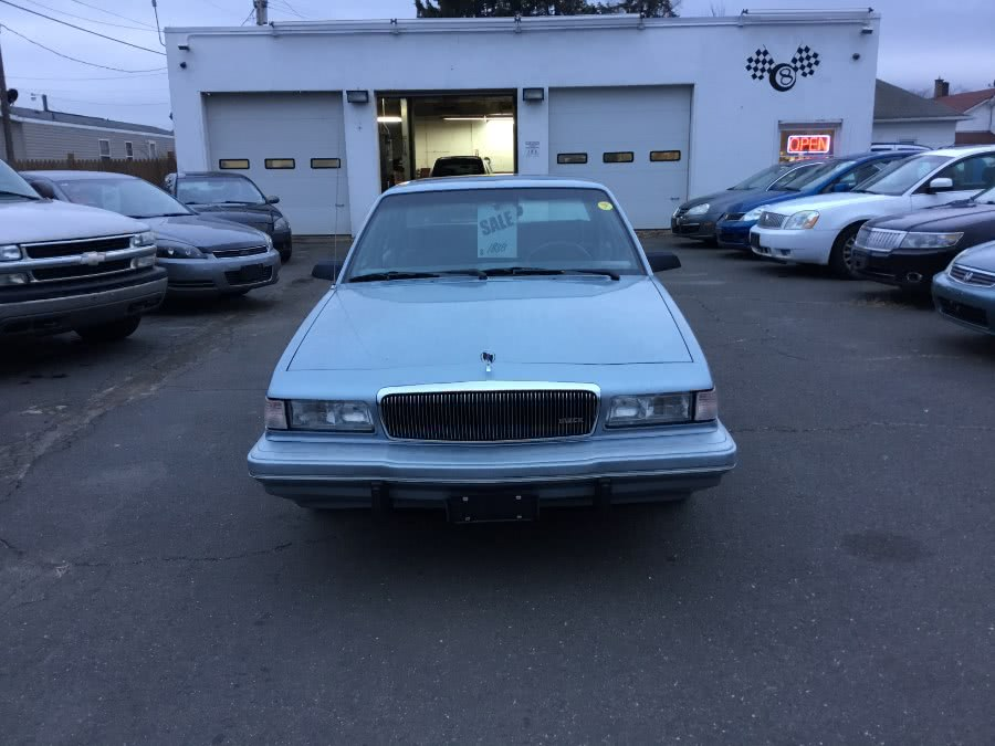 Used 1994 Buick Century in East Windsor, Connecticut | CT Car Co LLC. East Windsor, Connecticut