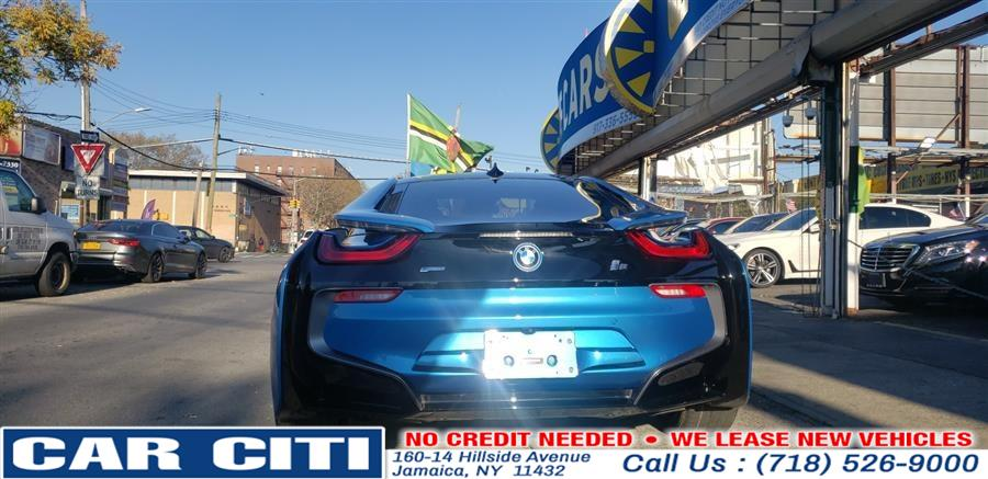 2014 BMW i8 2dr Cpe, available for sale in South Richmond Hill, New York | ID Auto Mall . South Richmond Hill, New York