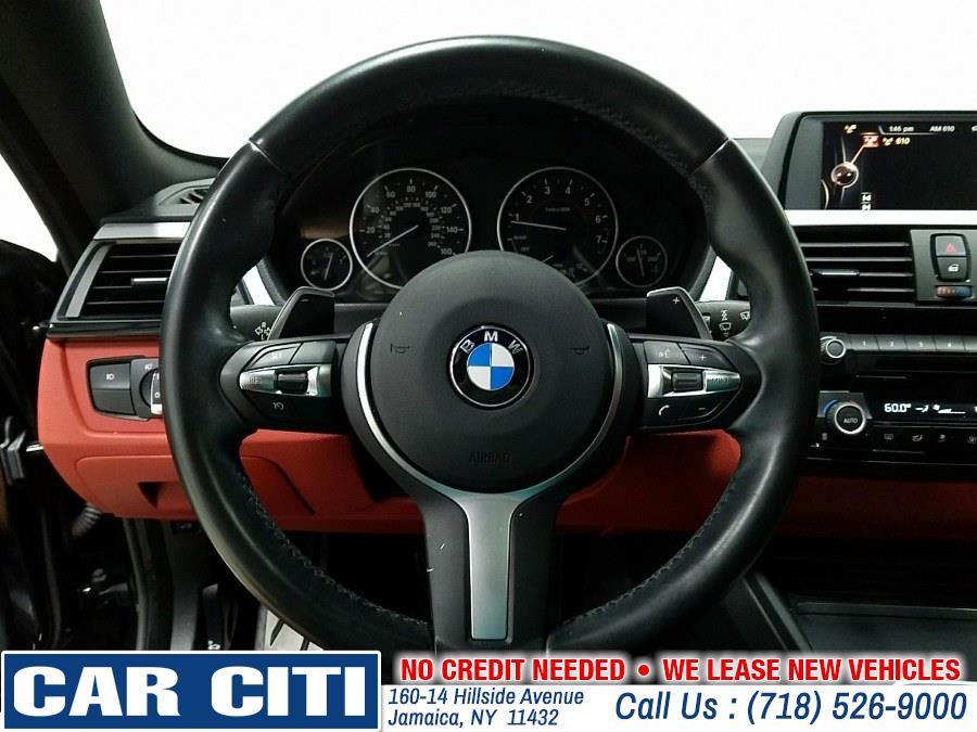 2017 BMW 4 Series 430i Gran Coupe SULEV, available for sale in South Richmond Hill, New York | ID Auto Mall . South Richmond Hill, New York