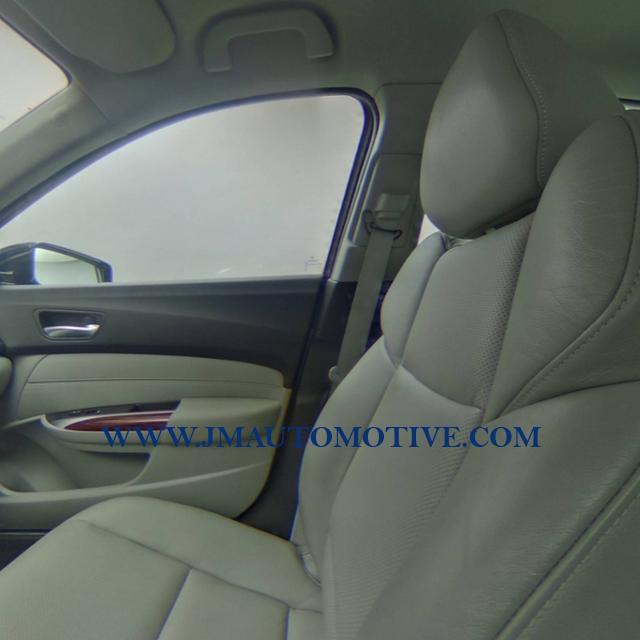 Acura Tlx 2016 In Naugatuck, Waterbury, Hartford, New