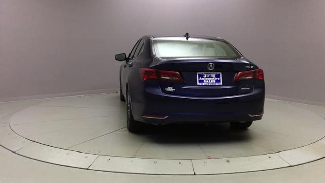 2016 Acura Tlx 4dr Sdn SH-AWD V6 Tech, available for sale in Naugatuck, Connecticut | J&M Automotive Sls&Svc LLC. Naugatuck, Connecticut