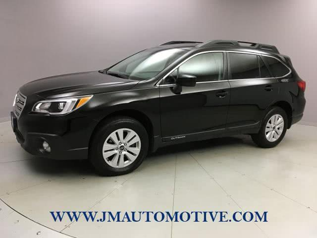 Used 2017 Subaru Outback in Naugatuck, Connecticut | J&M Automotive Sls&Svc LLC. Naugatuck, Connecticut