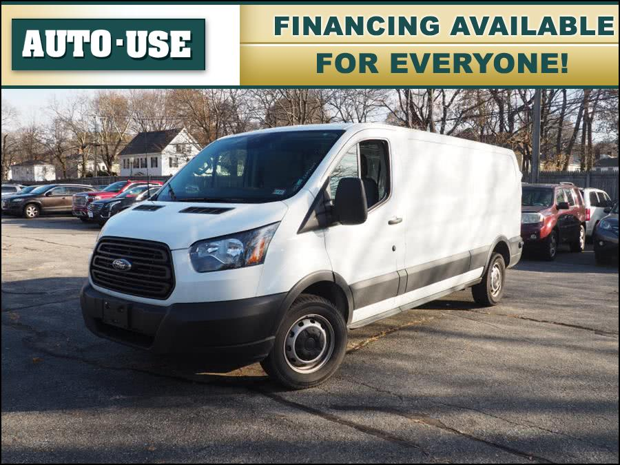 Used 2019 Ford Transit Cargo in Andover, Massachusetts | Autouse. Andover, Massachusetts