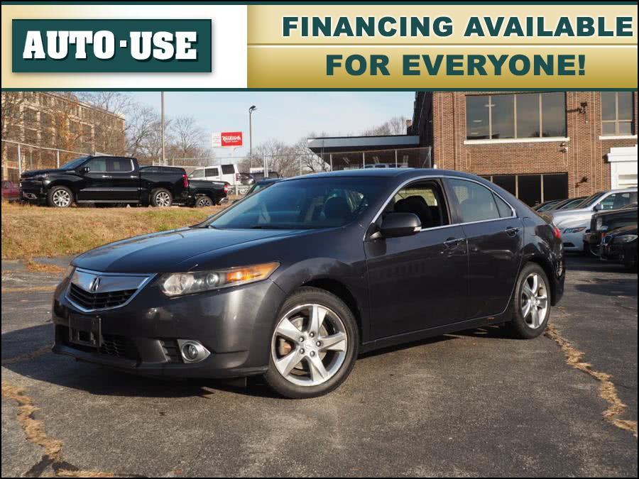 Used 2012 Acura Tsx in Andover, Massachusetts   Autouse. Andover, Massachusetts