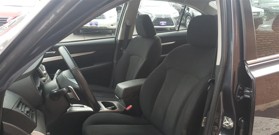 2013 Subaru Legacy 4dr Sdn H4 Auto 2.5i Premium, available for sale in Waterbury, Connecticut | National Auto Brokers, Inc.. Waterbury, Connecticut