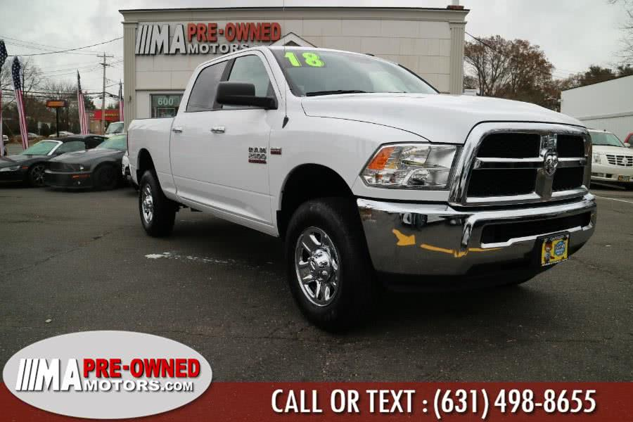 Used 2018 Ram 2500 in Huntington, New York | M & A Motors. Huntington, New York