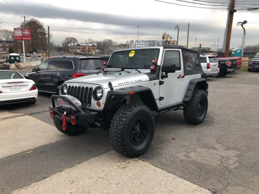 Used 2009 Jeep Wrangler in W Springfield, Massachusetts | Dean Auto Sales. W Springfield, Massachusetts
