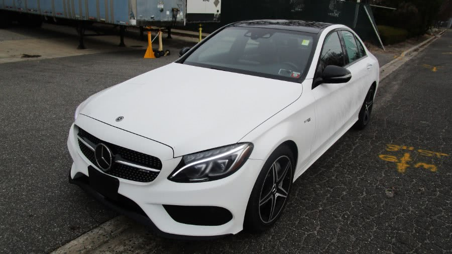 Used 2018 Mercedes-Benz C-Class in Hicksville, New York | H & H Auto Sales. Hicksville, New York