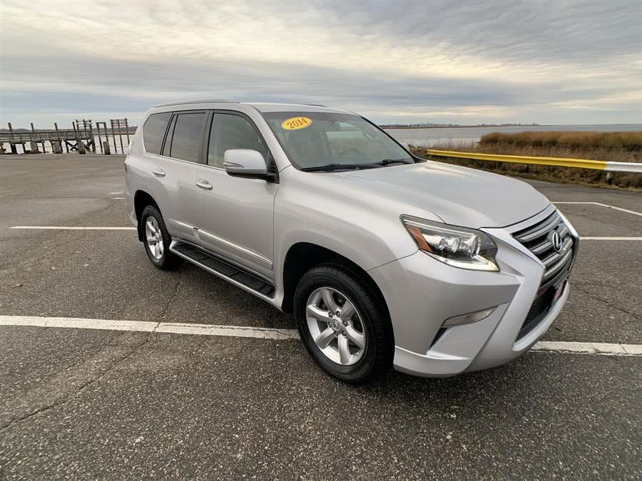 Used 2014 Lexus GX 460 in Stratford, Connecticut | Wiz Leasing Inc. Stratford, Connecticut
