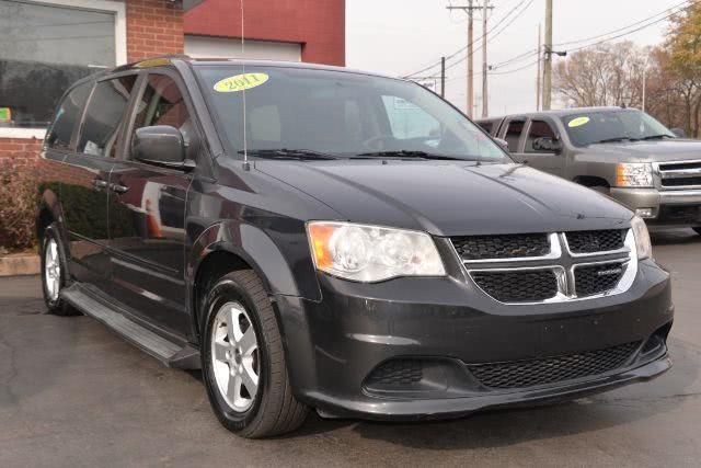Used 2011 Dodge Grand Caravan in New Haven, Connecticut | Boulevard Motors LLC. New Haven, Connecticut