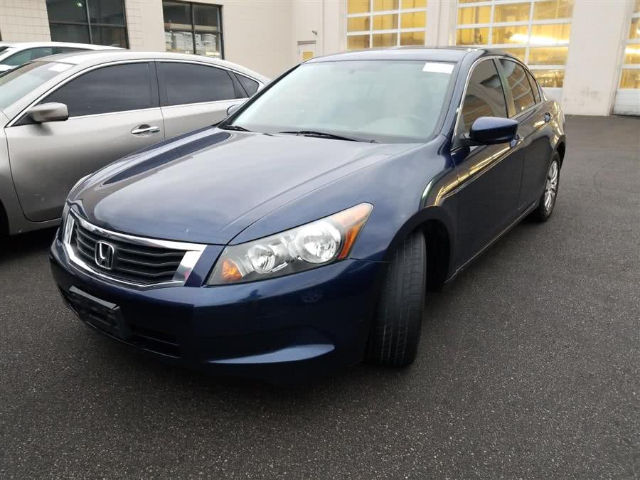 Used 2009 Honda Accord Sdn in Corona, New York | Raymonds Cars Inc. Corona, New York