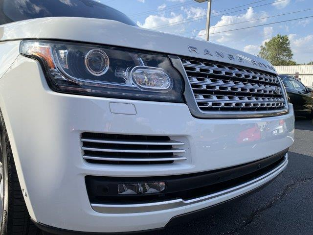 2017 Land Rover Range Rover Autobiography LWB, available for sale in Cincinnati, Ohio | Luxury Motor Car Company. Cincinnati, Ohio