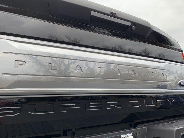 2018 Ford Super Duty F-250 Srw Platinum 4WD, available for sale in Cincinnati, Ohio   Luxury Motor Car Company. Cincinnati, Ohio