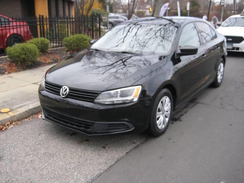 Used Volkswagen Jetta S 4dr Sedan 6A 2014 | Rite Choice Auto Inc.. Massapequa, New York