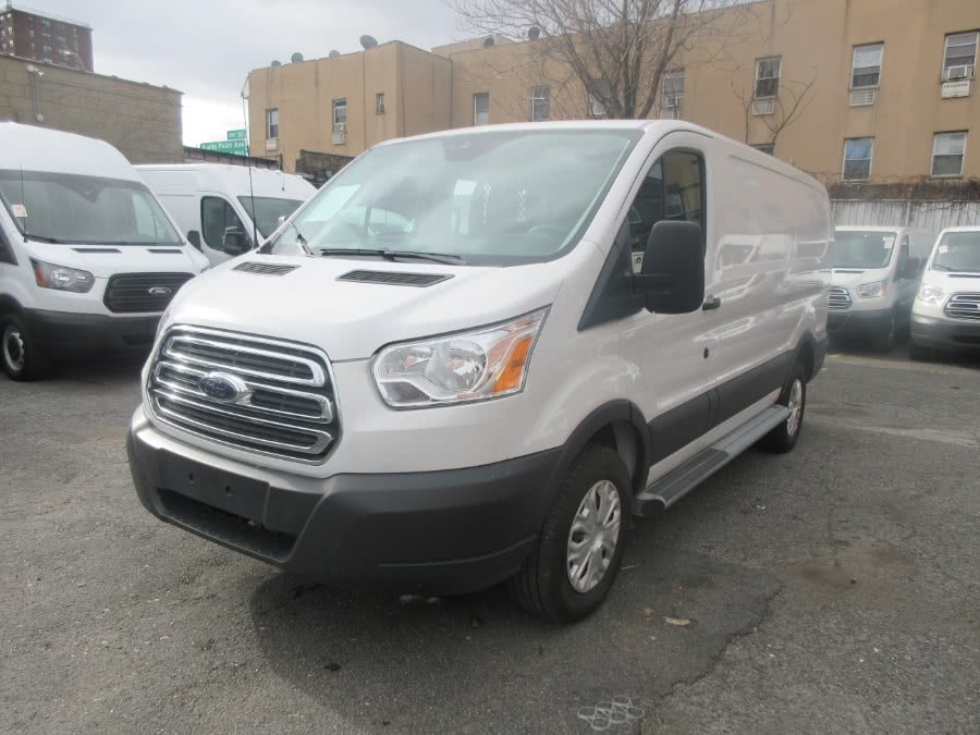 Used 2018 Ford Transit Van in Bronx, New York | Todos Autos Sales. Bronx, New York