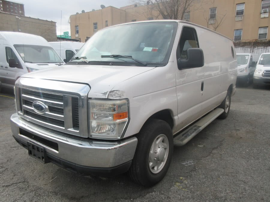 Used Ford Econoline Cargo Van E-250 Commercial 2009 | Todos Autos Sales. Bronx, New York