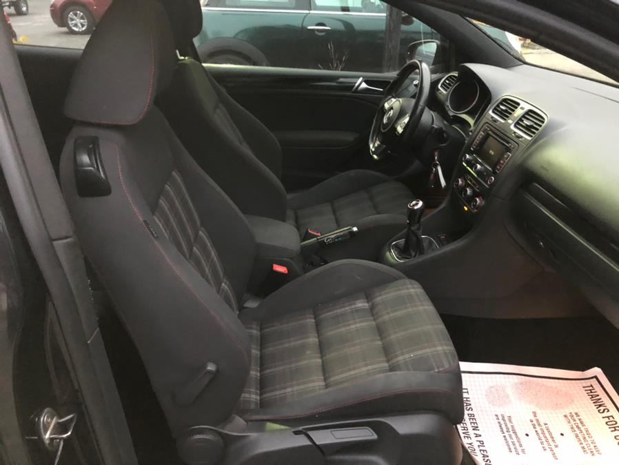 Used Volkswagen GTI 2dr HB Man Autobahn 2011 | House of Cars. Watertown, Connecticut