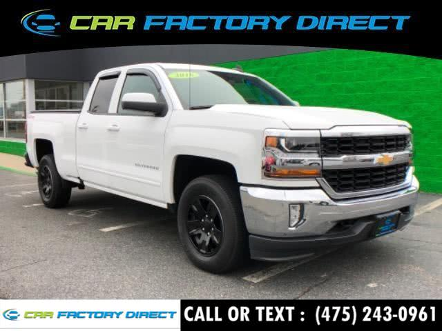 Used 2016 Chevrolet Silverado 1500 in Milford, Connecticut | Car Factory Direct. Milford, Connecticut