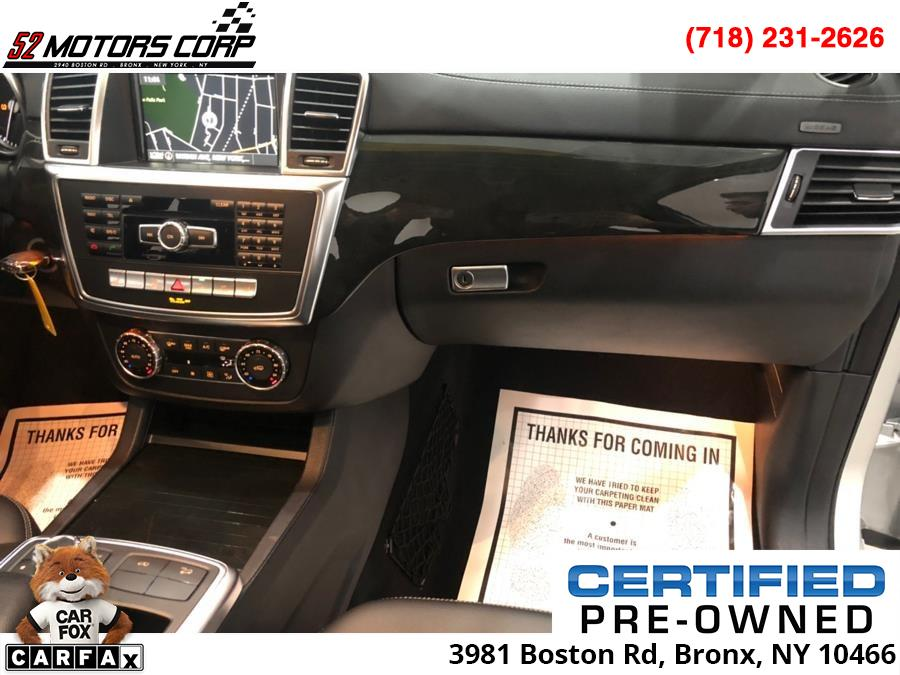 Used Mercedes-Benz GL 4MATIC 4dr GL 450 2016 | 52Motors Corp. Woodside, New York
